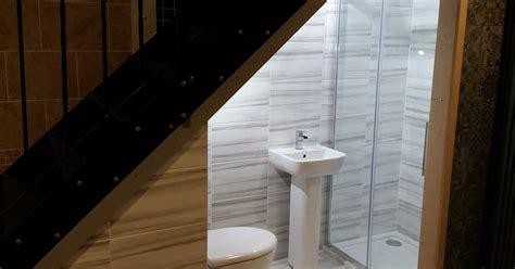 gambar desain kamar mandi dibawah tangga 8 inspirasi desain kamar mandi kecil dan nyaman hock