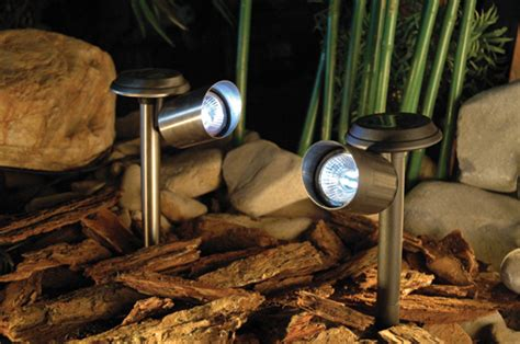 brinkmann low voltage landscape lights what you need to about led landscape lighting solar