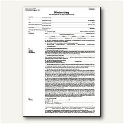 wohnungs einheitsmietvertrag einheitsmietvertrag bestellen bei yatego