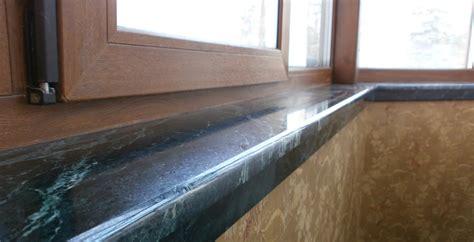 fensterbänke aus schiefer fensterb 228 nke innen stein fensterb nke gspandl naturstein