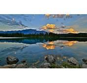 Pretty Lake 8324 1920x1200 Wallpaper