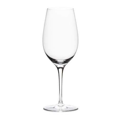 White Wine Glasses Olympia White Wine Glass Huzza