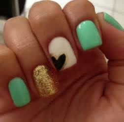 30 simple nail designs for summers inspiring nail art