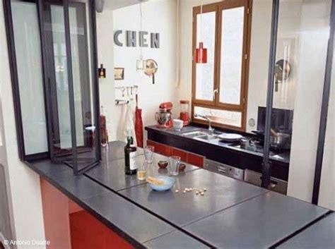 bar de separation cuisine ouverte 17 meilleures id 233 es 224 propos de cuisine ouverte sur salon