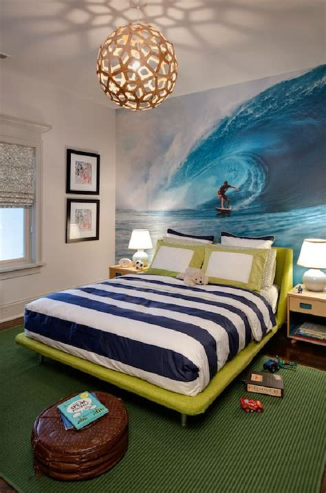 surf themed bedroom surfers murals and surf on pinterest