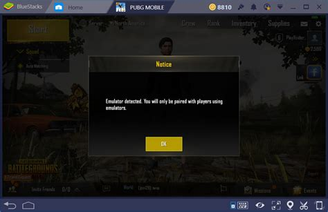 pubg emulator how to play pubg mobile on pc emulator guide playroider