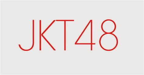 cara membuat logo team futsal di photoshop download font jkt48