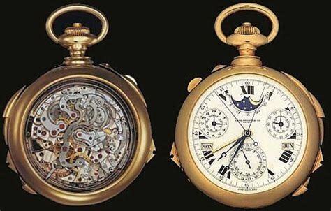 most expensive watches in the world top ten list