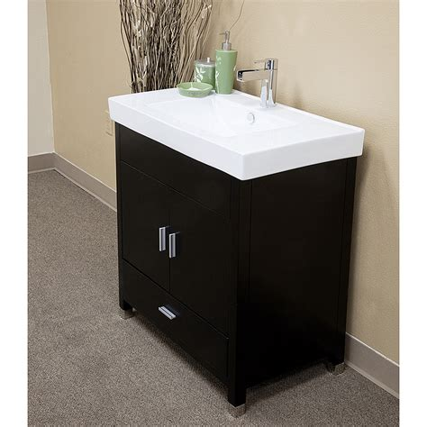 bathroom sinks cabinets 31 189 bellaterra home bathroom vanity 203107 s bathroom