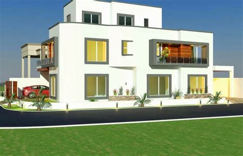 model house in islamabad bahria town by target builders 10 marla house islamabad floor plans pinterest house