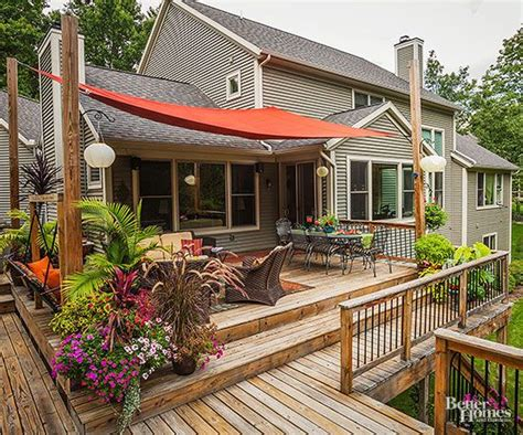Deck Shade 25 Great Ideas About Patio Shade On