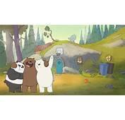 We Bare Bears Wallpaper  WallpaperSafari