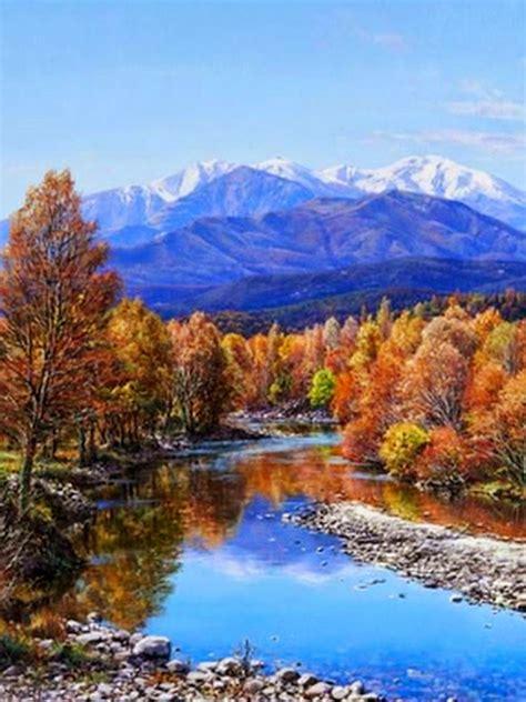 imagenes de paisajes tamaño carta im 225 genes arte pinturas paisajes espectaculares en