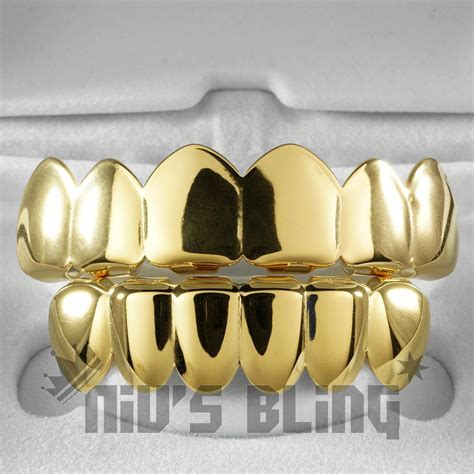 jewelry stores that make grillz 18k gold ip plated grillz top bottom teeth hip hop