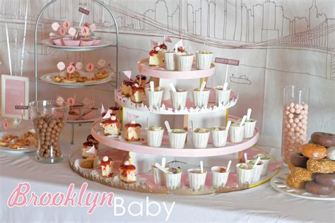 Themed Baby Shower Ideas by Unique Baby Shower Themes Favors Ideas