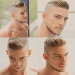 short hairstyle ideas for men with mens short haircut ideas mens hairstyles 2017