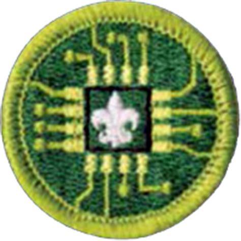 merit badge  fort clatsop district boy scouts