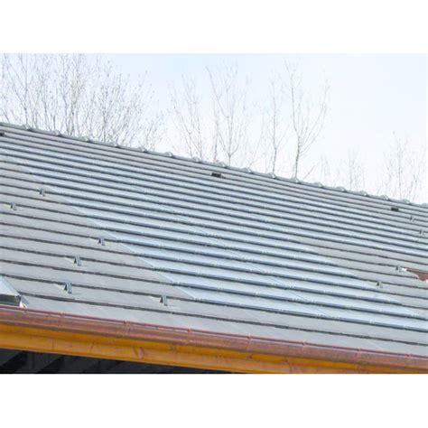 Tuiles Photovoltaique by Capteur Photovolta 239 Que Pour Couverture En Tuiles Plates