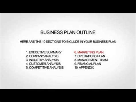 Clothing Store Business Plan Youtube Business Plan Template For Fashion Brand
