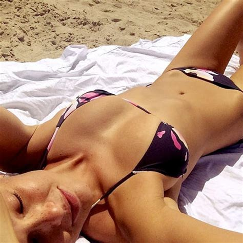tumblr celeb hot sexy celebrity bikini instagram selfies shape magazine