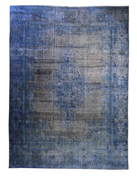 Etsy Rug by 9x12 9 Overdyed Rug Home Decor Wool Rug Knotted