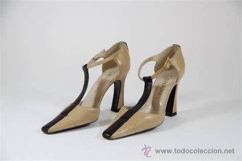imagenes vintage zapatos zapatos mujer chanel comprar complementos vintage en
