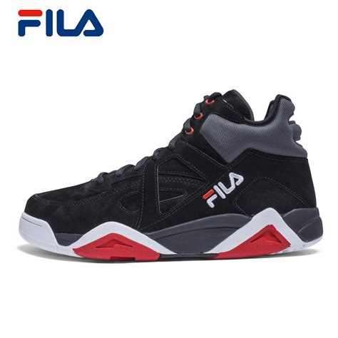 basketball shoes casual wear usd 257 68 fila fei le s shoes winter new classic