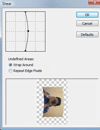 tutorial gambar realistis membuat kayak foto beneran 3d realistic photo