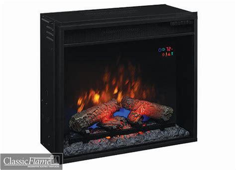 18 Fireplace Insert by