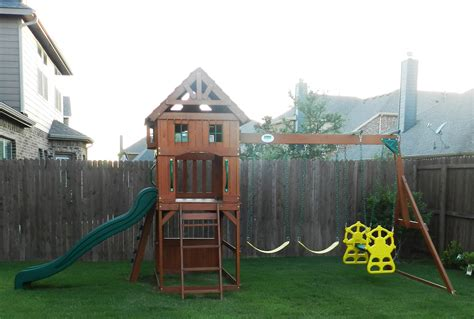 adventure play sets atlantis cedar wooden swing set backyard discovery atlantis cedar 28 images backyard