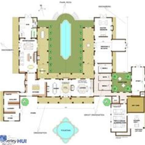 h shaped floor plans floor plans on pinterest u shaped houses floor plans