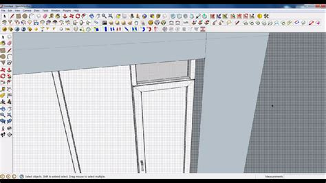 google sketchup tutorial part 2 google sketchup tutorial part 02 base modeling