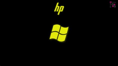 Wallpaper Hp Cartoon | hp and windows wallpaper hd by dizzydesign1905 on deviantart
