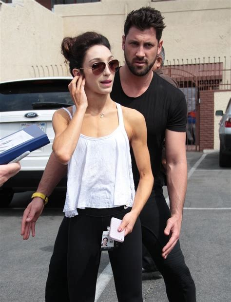 maksim chmerkovskiy and meryl davis dating maks says that meryl davis and maksim chmerkovskiy photos photos dwts