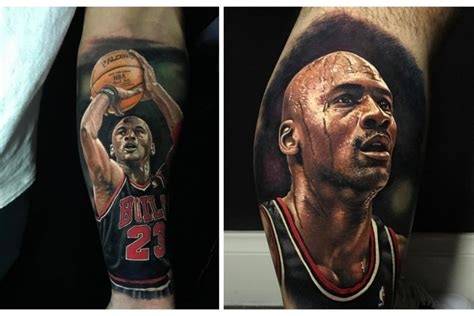 steve butcher the king of nba tattoos we are basket