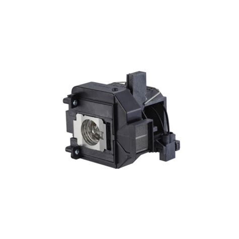 Epson Replacement L by Epson Genuine Replacement L For Home Cinema 5010 Pro Cinema 6010