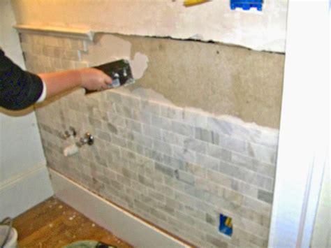 Half Bathroom Remodel Ideas remodelaholic complete bathroom remodel with marble