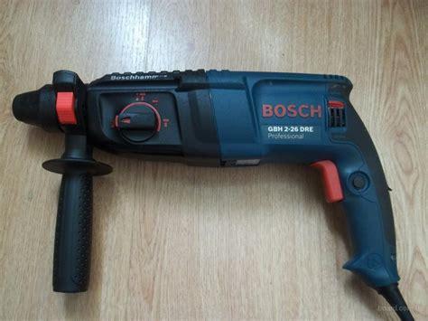 Bor Bosch Gbh 2 26 Dre Bosch Professional Gbh 2 26 Dre