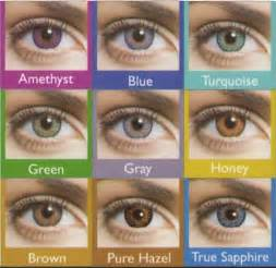 freshlook colorblends color chart freshlook colorblends contact lens my contactlens