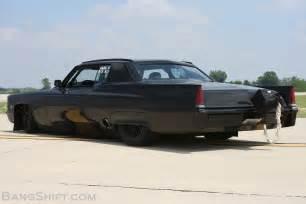 Cadillac 1970 Coupe Bangshift Sean Mote 1970 Cadillac Coupe De Ville Ecta