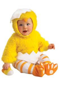Halloween Costumes For Baby Boy Infant Chickie Costume