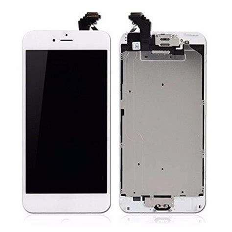 iphone 6 screen replacement iphone 6 plus white