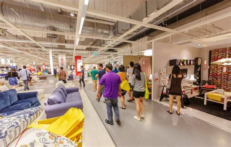 ikea to launch online store at last the real estate