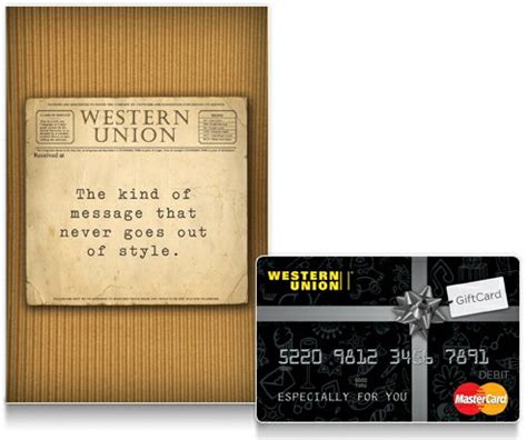 Western Union Gift Cards - western union gift and greeting cards simplify gift giving a hen s nest nw pa mom