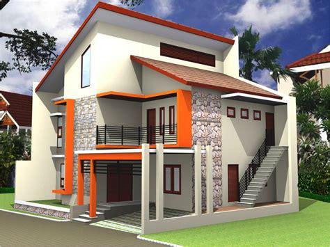model exterior rumah minimalis sederhana bengkel las