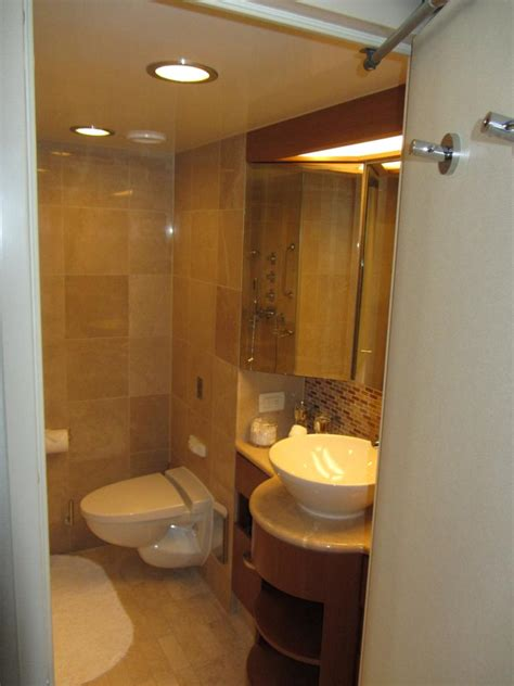 bathrooms com reviews celebrity solstice cruise review for cabin 2122