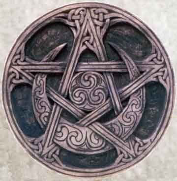 tattoo quebec celtic paten is an altar consecration tool with a sigil or