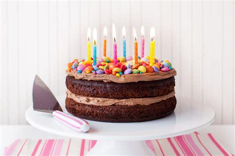 easy birthday cake ilovecooking