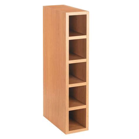 cabinet wine rack insert solid oak wine rack