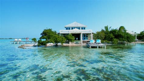 airbnb belize top ten islands for a haute today
